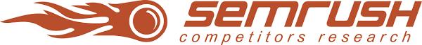 SEMrush Competitors Research