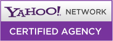 Yahoo Certified Agency